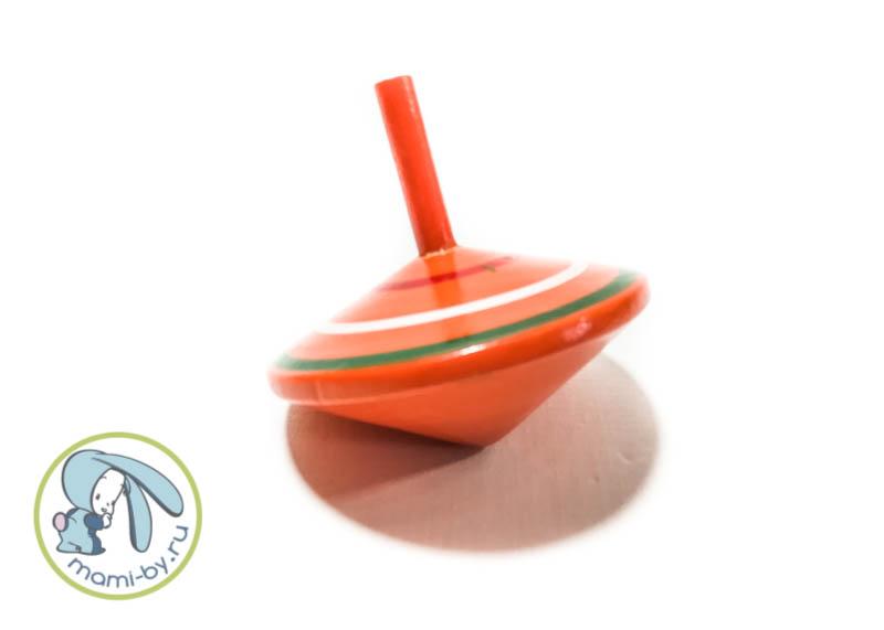 obychnyj-volchok Волчок – игрушка, проверенная временем юла семья развивалки Краснобаева детям волчок