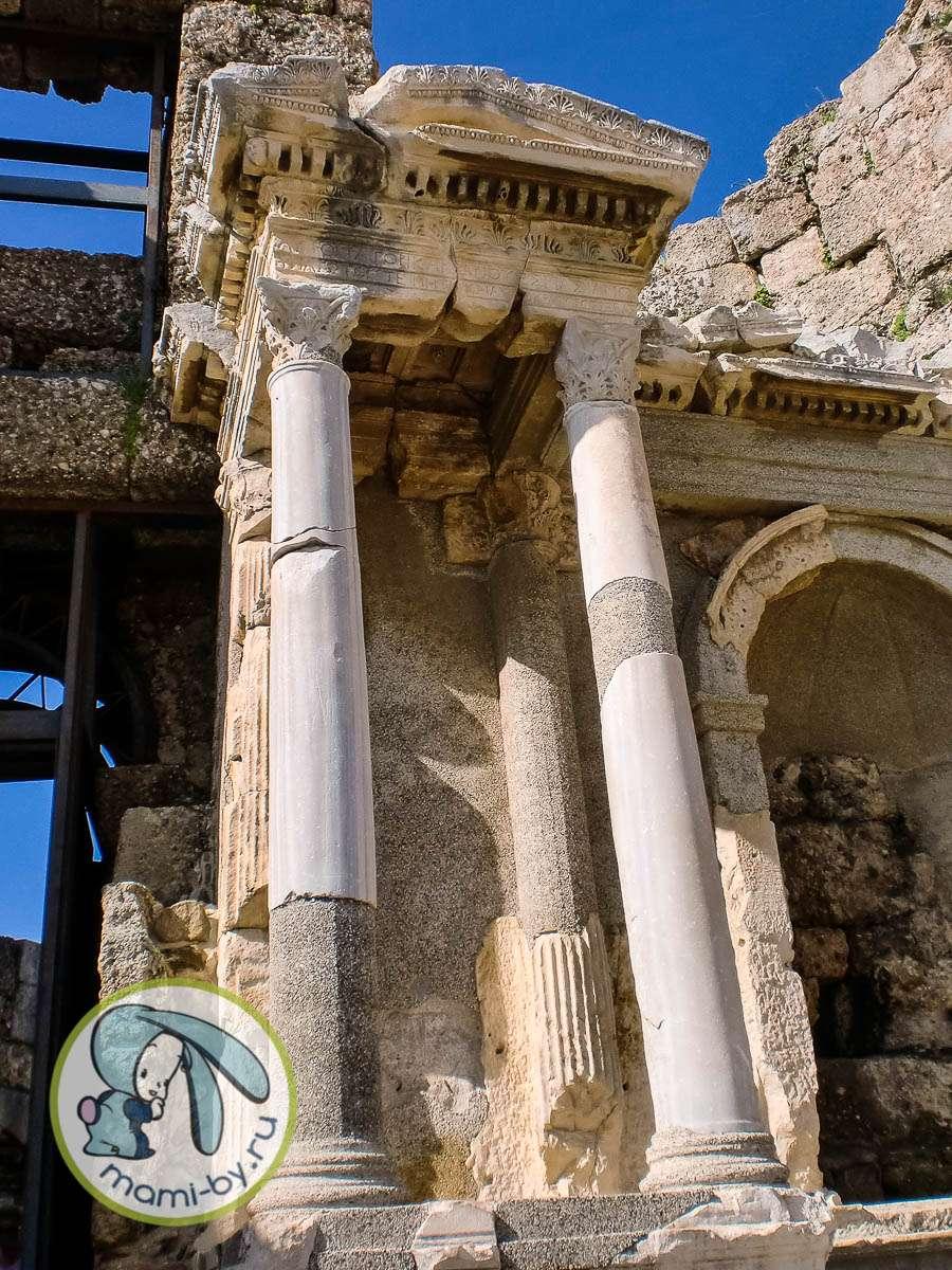 otdyh-v-alani001 Отдых в Аланьи Турция туризм тристы семья курорты Аланья