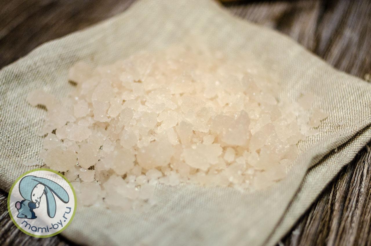 соль море дома-1