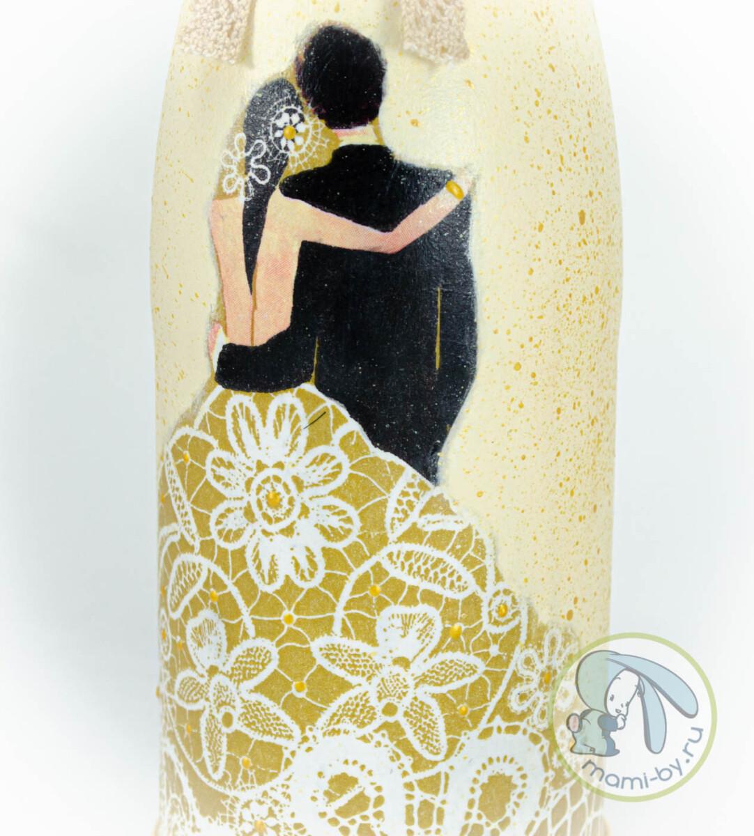 dekupazh-4 Декупаж хобби свадьба рукоделие праздники подарки Новый год декупаж декор