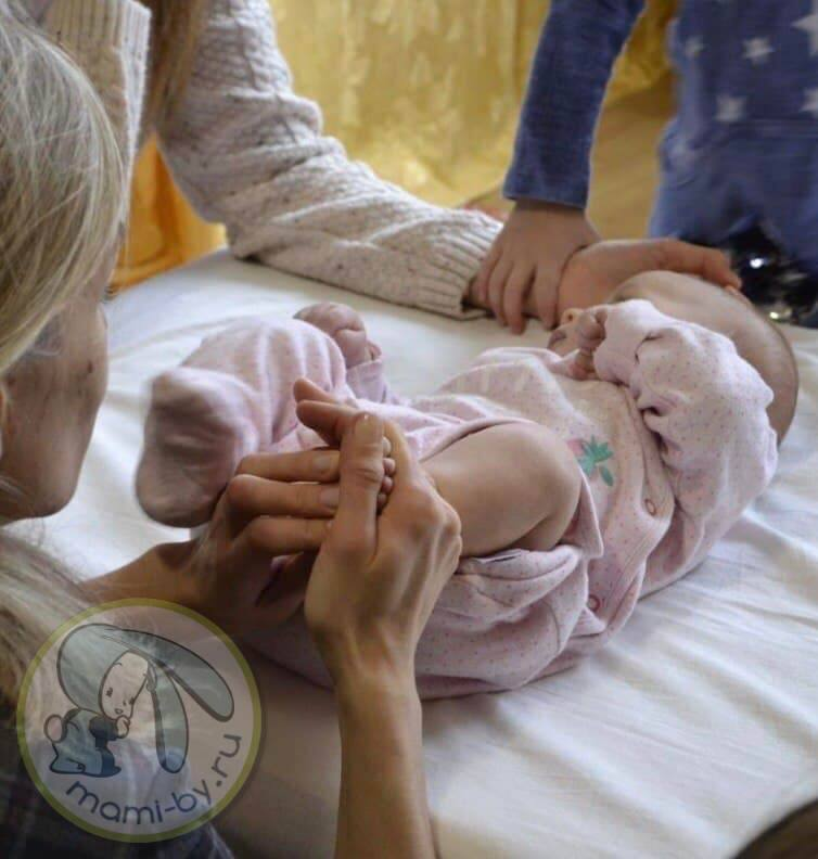 Семинар Материнская этика в Минске04